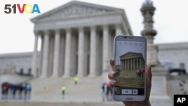 US Supreme Court Allows Texas Voter ID Law
