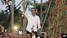 Bill Could Harm Indonesia's Democratic Gains