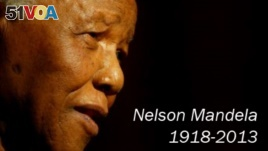 Remembering Nelson Mandela Around the World