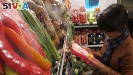 Vietnamese Consumers Shop for 'Safe' Vegetables Online