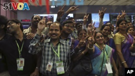 India Wins the Asian Space Race to Mars