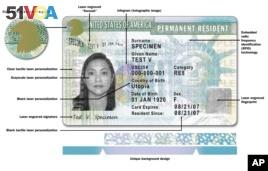 US 'Green Card' Lottery Registration Begins
