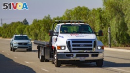 The American Automobile Association of America (AAA) conducted its tests of assisted driver systems both on public roads and in a controlled environment. (Photo: AAA)