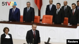 Human Rights Watch Issues Warning to Turkey