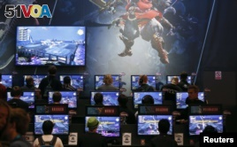 Study: Playing Video Games Good for Children
