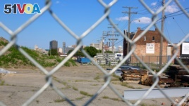 According to Global Detroit and New American Economy, an increase in Detroit's immigrant population slowed overall population loss.