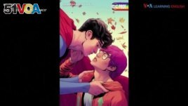 Writer Says Bisexual Superman Is Not a Gimmick