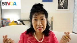 South Korean YouTuber Park Makrye, 74, talks about the country's quickly changing cultural opinion towards gender and age during an interview, on May 20, 2021, in Seoul, South Korea. Park's YouTube site