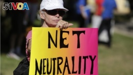 US Politicians Squabble Over Proposed New Internet Rules