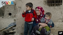 The children of Syrian refugees in Turkey are in danger of falling behind if they do not attend school.