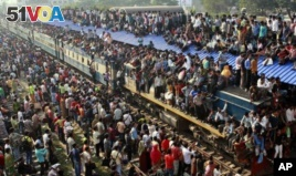 Experts: Population to Grow from 7 to 11 Billion