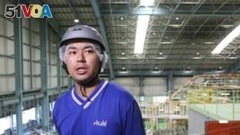 Japan Future of Work Robots