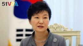Park Guen-hye was found guilty of abuse of power, coercion and bribery.