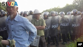 Vietnam Rejects Reports of Police Abuse