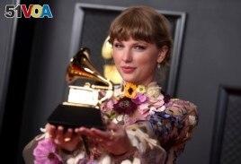 APTOPIX 63rd Annual Grammy Awards