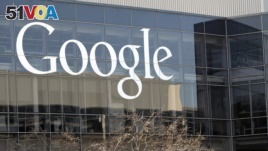 FILE - This Thursday, Jan. 3, 2013, file photo shows Google's headquarters in Mountain View, Calif. (AP Photo/Marcio Jose Sanchez, File)
