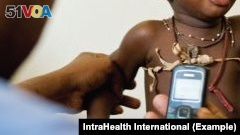 Mobile Health Apps to Become First Line of Defense