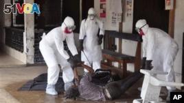 Ebola: Economic Impact Could Be Devastating