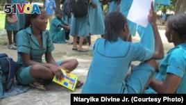 Boko Haram Threatening Schools in Cameroon