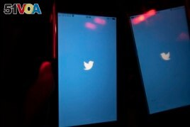Russia Twitter