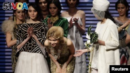 Is the Party Over for Uzbekistan's 'Party Girl?'