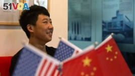 Chinese Students Flock to US High Schools in Soaring Numbers