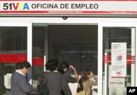 International Labor Organization Predicts Higher Unemployment