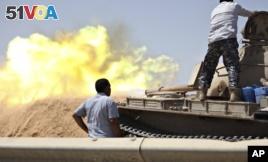 Libya Is Becoming a 'Terrorist Hub'