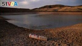 Drought Explainer Water Shortage