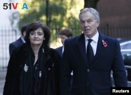 Blair Urges UN to Support Tolerance Programs