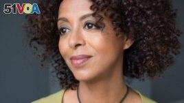 Author Maaza Mengiste's novel