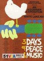 Woodstock advertisment