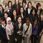 Before the G-20 Summit, a Girls 20 Summit in Toronto