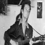 Woody Guthrie,1912-1967:  He Wrote One of America's Best Loved Songs: 'This Land is Your Land'