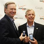 Verizon and Google Propose Rules of the Road for the Internet