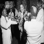 Duke Ellington, 1899-1974: From a Young Painter to Musical Royalty