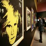Andy Warhol, 1928-1987: The Father of Pop Art