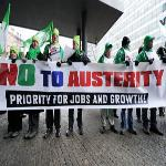 Online Dictionary says Austerity Tops 2010 Words