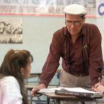 Remembering Math Teacher Jaime Escalante