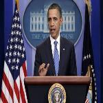 Obama Enters 2012 Race on Good Jobs News
