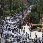Investing in the Arab Spring