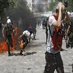 Greek Spending Cuts Clear Way for Loans