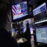 A Debt Deal in US, but Stocks Still Slide