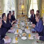 Germany, France Seek 'True European Economic Government'